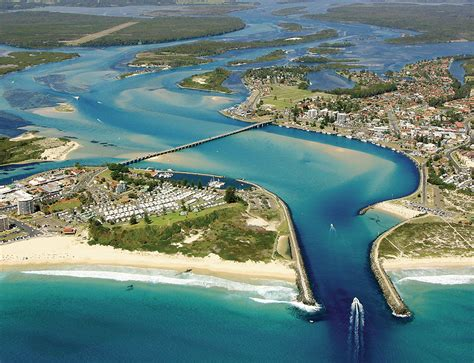 Forster, NSW