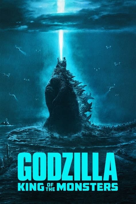 Watch Godzilla: King of the Monsters (2019) Free Online