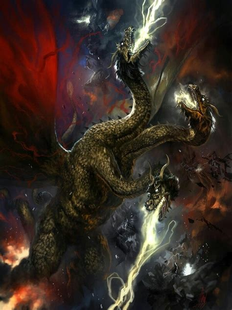 Could humans kill Godzilla without weapons? - Quora