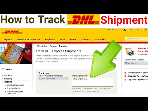 DHL Express Shipping with Print Label - PrestaShop Addons