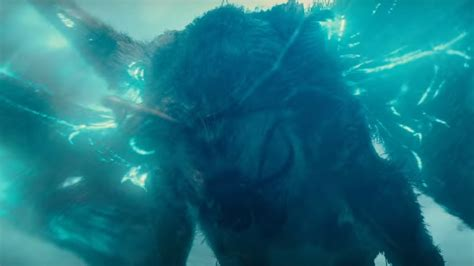 Godzilla: King of the Monsters - Complete Easter Eggs and