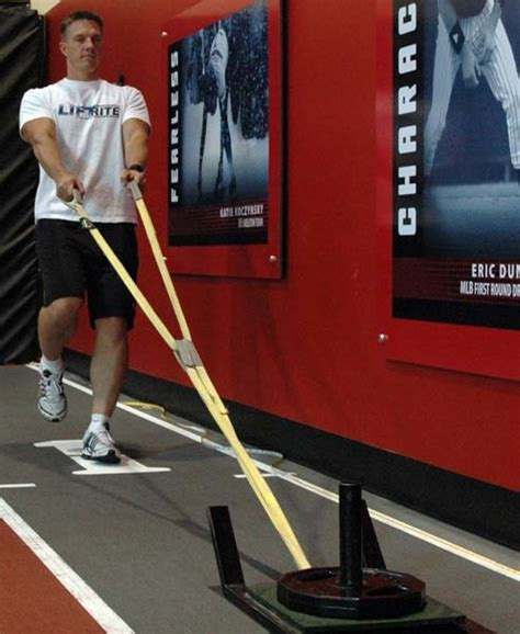 What Is The Best Sled Training Workout?