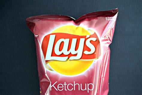 In search of Canada's best ketchup chips   Eat North