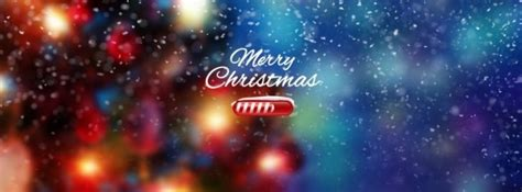 Christmas Loading Facebook Covers | Christmas Fb Cover