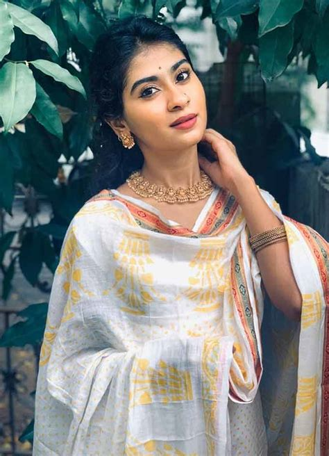 Nithyashree Wiki, Age, Height, Physical Appearance