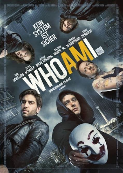 #TIFF14 REVIEW: Who am I