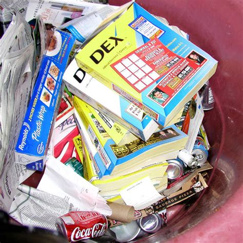 How to Stop Unwanted Phone Books / Phone Directory